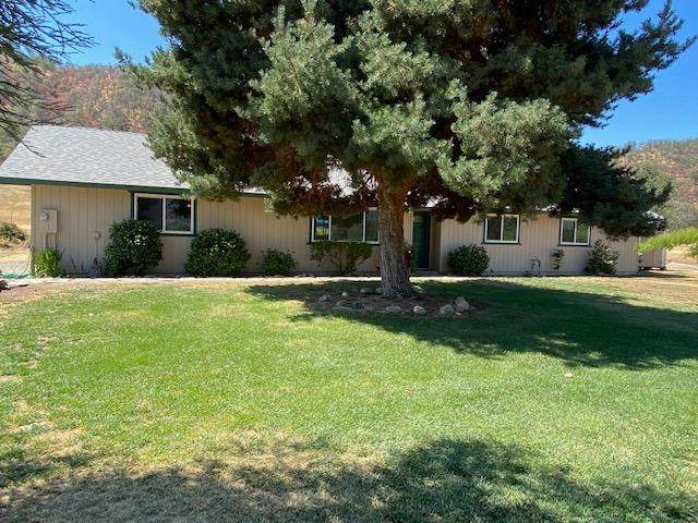 29855 Post Oak Road, Tollhouse, CA 93667 (#563636) :: Raymer Realty Group