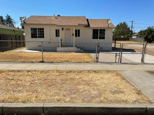1016 Kings, Chowchilla, CA 93610 (#564077) :: Raymer Realty Group