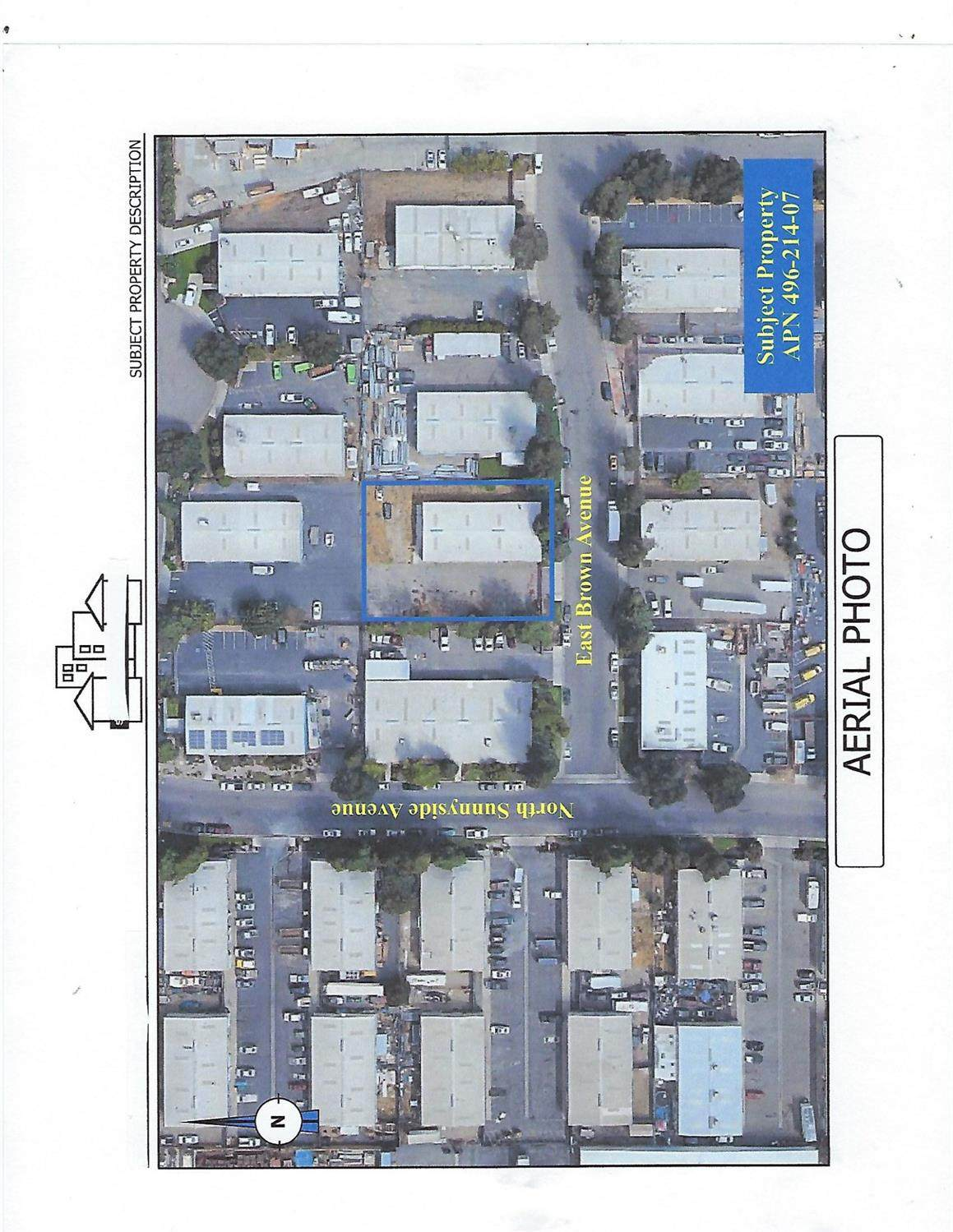 5809 Brown Avenue - Photo 1