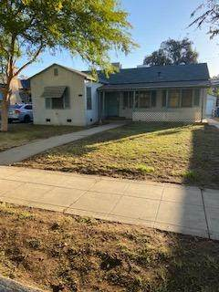 1106 N Fruit Avenue, Fresno, CA 93728 (#567944) :: Your Fresno Realty   RE/MAX Gold