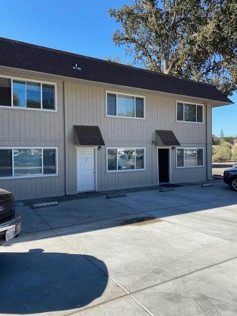 48951 River Park Road, Oakhurst, CA 93644 (#568176) :: Raymer Realty Group
