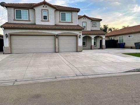 5574 E Pitt Avenue, Fresno, CA 93727 (#568416) :: Raymer Realty Group