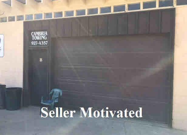 4337 Bridge Street, Cambria, CA 93428 (#497116) :: FresYes Realty