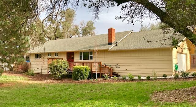 40849 Goldside Dr Drive, Oakhurst, CA 93644 (#498725) :: FresYes Realty