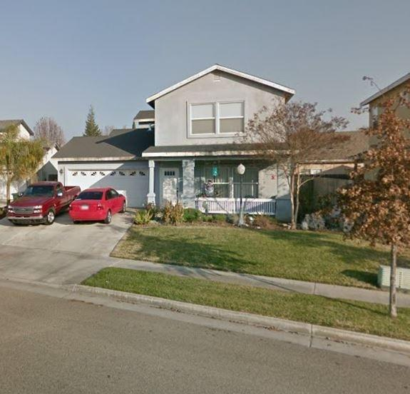 607 Glenn View Court, Exeter, CA 93221 (#519147) :: FresYes Realty