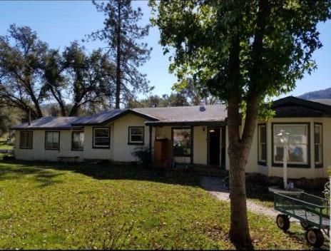 41829 Road 600, Ahwahnee, CA 93601 (#520604) :: FresYes Realty