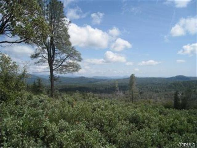0 Buckingham Mountain, Mariposa, CA 95338 (#521100) :: FresYes Realty