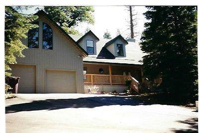 42039 Rockshelf Lane, Shaver Lake, CA 93664 (#533439) :: Raymer Realty Group