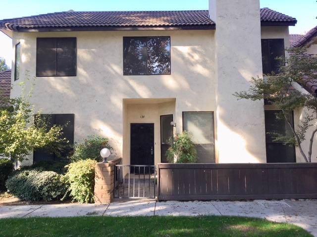 2890 Huntington Boulevard #134, Fresno, CA 93721 (#533727) :: FresYes Realty