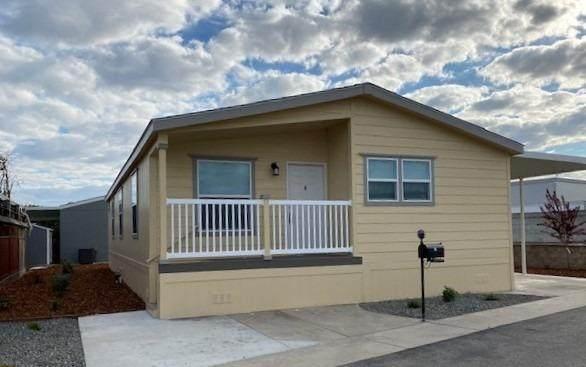 1650 Villa Avenue #24, Clovis, CA 93612 (#539538) :: FresYes Realty