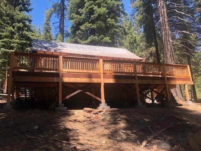 62338 Upper Deer Creek #43, Lakeshore, CA 93634 (#542182) :: FresYes Realty