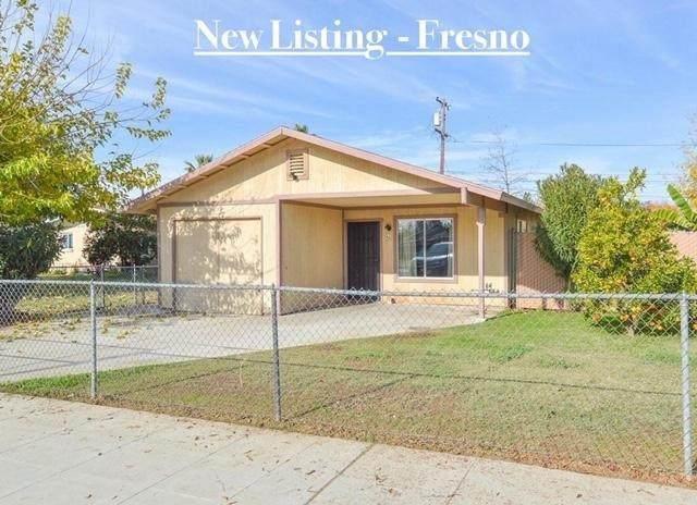262 W Minarets Avenue, Fresno, CA 93650 (#546324) :: FresYes Realty