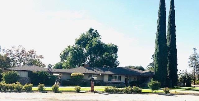 1112 S Sunnyside Avenue, Fresno, CA 93727 (#548738) :: Raymer Realty Group