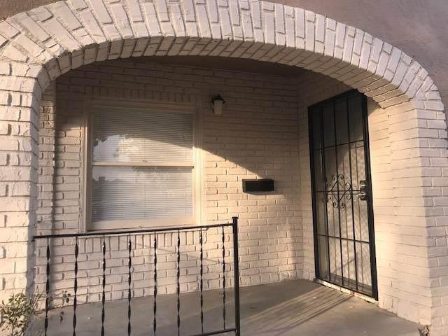 168 W Washington Avenue, Coalinga, CA 93210 (#550162) :: Your Fresno Realty | RE/MAX Gold