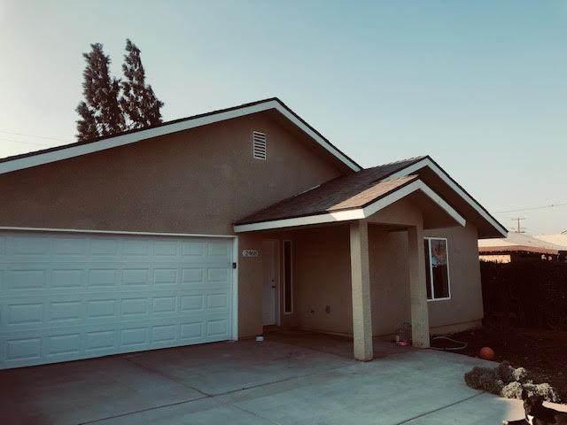 2468 S Price Avenue, Fresno, CA 93725 (#553325) :: Your Fresno Realty | RE/MAX Gold