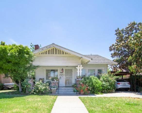 3144 E Montecito Avenue, Fresno, CA 93702 (#540846) :: FresYes Realty