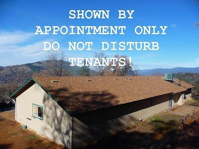 37101 Sundance Drive, Coarsegold, CA 93614 (#550155) :: Raymer Realty Group