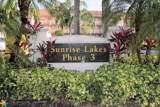 9881 Sunrise Lakes Blvd - Photo 28