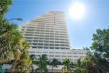 1 Fort Lauderdale Beach Blvd - Photo 1