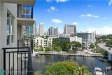 600 Las Olas Blvd - Photo 2