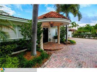 2336 SE 9th St, Pompano Beach, FL 33060 (MLS #F10030035) :: Castelli Real Estate Services