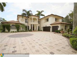 5205 Whisper Dr, Coral Springs, FL 33067 (MLS #F10034791) :: Green Realty Properties