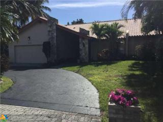 1551 NW 100th Ter, Plantation, FL 33322 (MLS #F10051174) :: Green Realty Properties