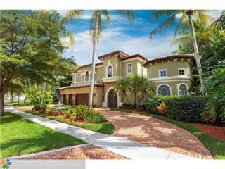 6488 NW 32nd Ter, Boca Raton, FL 33496 (MLS #F10057010) :: Green Realty Properties