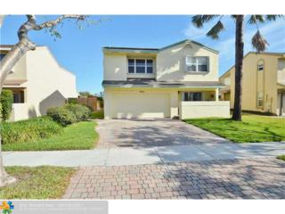 9743 SW 59th St, Cooper City, FL 33328 (MLS #F10058309) :: Green Realty Properties