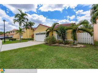 15280 SW 43rd Ct, Miramar, FL 33027 (MLS #F10058695) :: Green Realty Properties