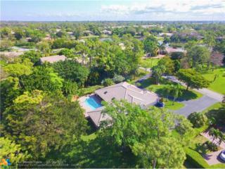 5522 W Leitner Dr, Coral Springs, FL 33067 (MLS #F10058882) :: Green Realty Properties