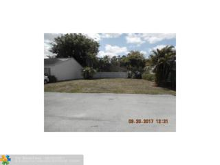 834 Cumberland Ter, Davie, FL 33325 (MLS #F10059053) :: Green Realty Properties