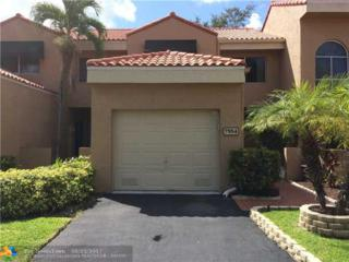 7954 NW 7th Ct #7954, Plantation, FL 33324 (MLS #F10059057) :: Green Realty Properties
