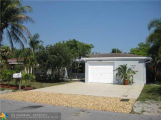 1420 NW 7th Ter, Fort Lauderdale, FL 33311 (MLS #F10059070) :: Green Realty Properties