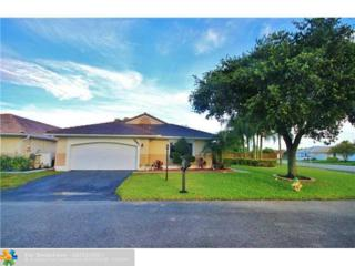 5861 Chester Ln, Davie, FL 33331 (MLS #F10059082) :: Green Realty Properties