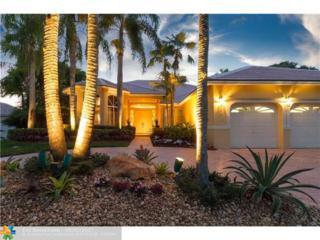 2707 Meadowood Ct, Weston, FL 33332 (MLS #F10059168) :: Green Realty Properties