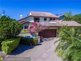 1880 Monte Carlo Way #2, Coral Springs, FL 33071 (MLS #F10059178) :: Green Realty Properties