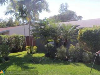 1325 NW 1st Ave, Fort Lauderdale, FL 33311 (MLS #F10059214) :: Green Realty Properties