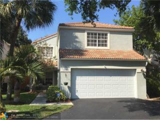 1174 NW 108th Ter, Plantation, FL 33322 (MLS #F10059229) :: Green Realty Properties