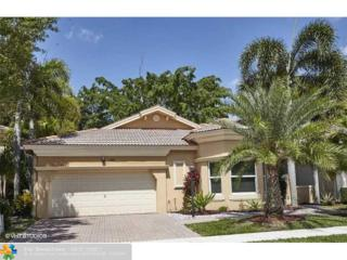12201 NW 59th St, Coral Springs, FL 33076 (MLS #F10059270) :: Green Realty Properties