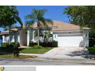 5101 Mallards Place.., Coconut Creek, FL 33073 (MLS #F10059279) :: Green Realty Properties