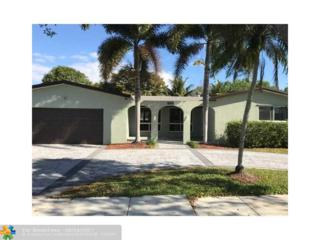 9341 SW 54th St, Cooper City, FL 33328 (MLS #F10059420) :: Green Realty Properties