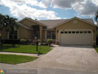 4510 NW 49th Ct, Coconut Creek, FL 33073 (MLS #F10059454) :: Green Realty Properties