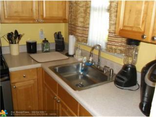 2831 Sunrise Lakes Dr #109, Sunrise, FL 33322 (MLS #F10059550) :: Green Realty Properties