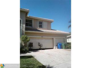 16766 NW 15th St, Pembroke Pines, FL 33028 (MLS #F10059869) :: Green Realty Properties