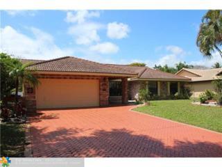 5144 NW 81st Ter, Coral Springs, FL 33067 (MLS #F10059870) :: Green Realty Properties