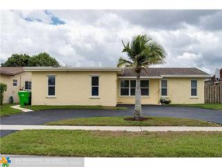 12010 NW 32ND MNR, Sunrise, FL 33323 (MLS #F10059958) :: Green Realty Properties