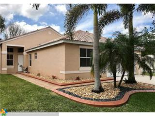 1028 Sequoia Ln, Weston, FL 33327 (MLS #F10063836) :: Green Realty Properties