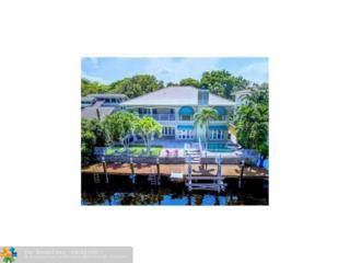 1220 SE 24th Ave, Pompano Beach, FL 33062 (MLS #F10063900) :: Castelli Real Estate Services