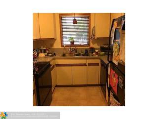 561 N Pine Island Rd #32, Plantation, FL 33324 (MLS #F10064029) :: Green Realty Properties